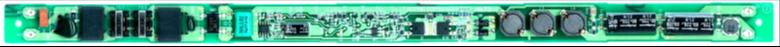 植物工場用LEDランプ駆動電源